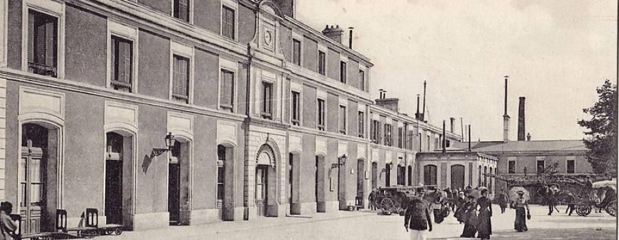 Angoulême, Angoulême, five minutes to Angoulême